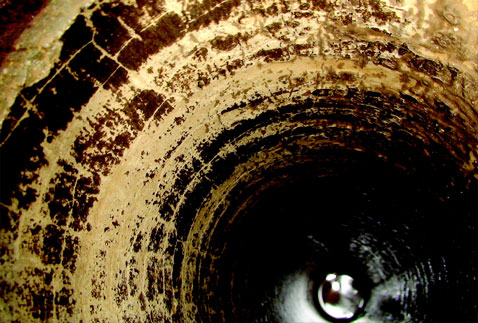 American Sewer Residential Sewer Cleaning